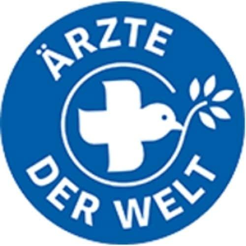 Ärzte der Welt-Logo