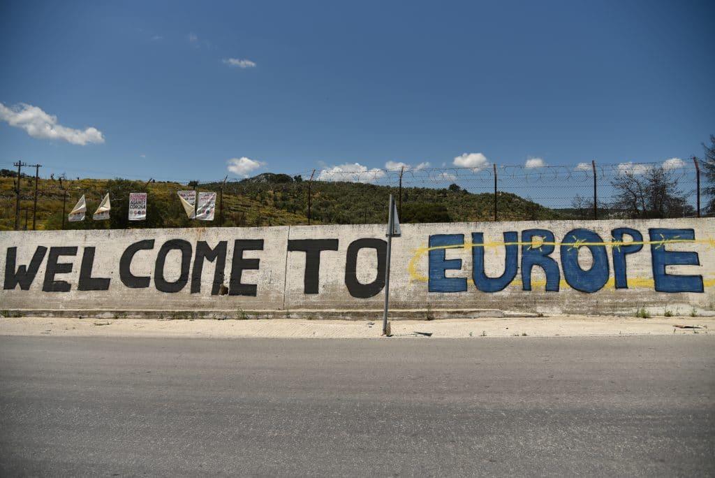 Spendenprojekt Lesbos 3