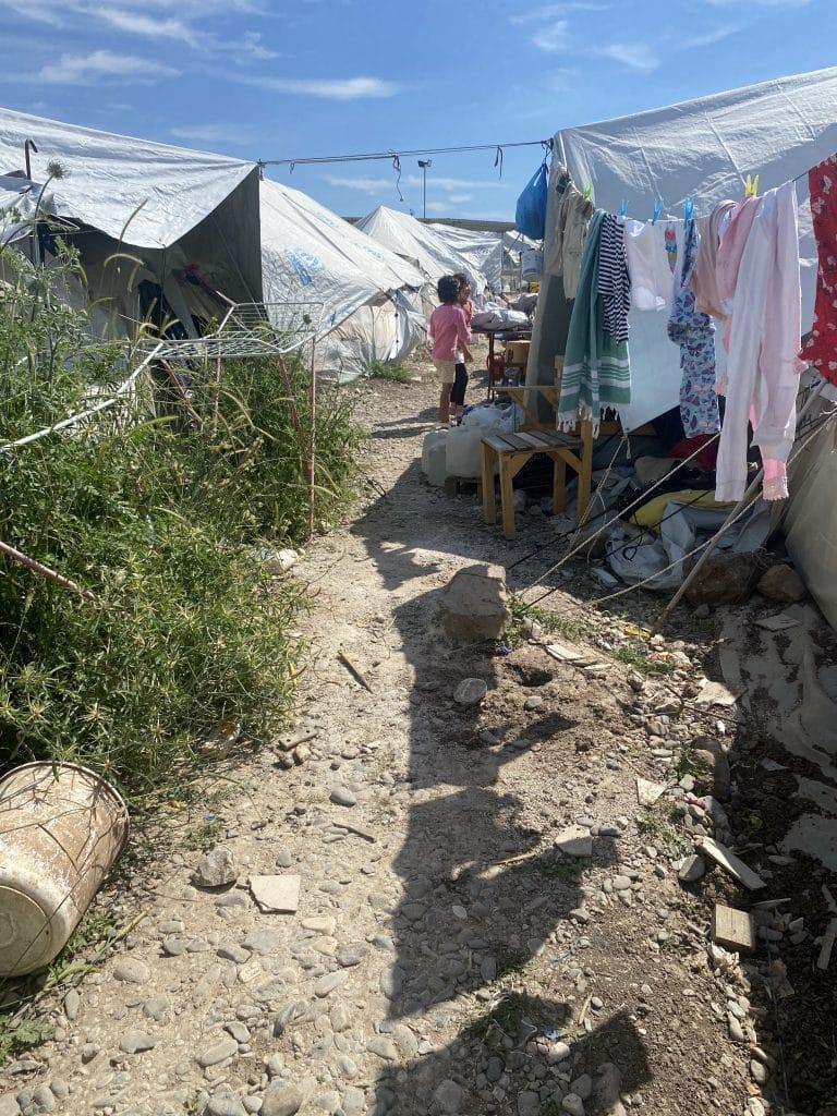Spendenprojekt Lesbos 8